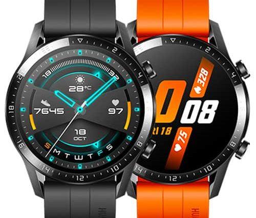 Huawei Watch Gt2 Arayüz Nasıl Yüklenir?