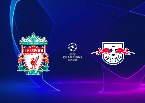 Liverpool vs RB Leipzig Full Match & Highlights 10 March 2021