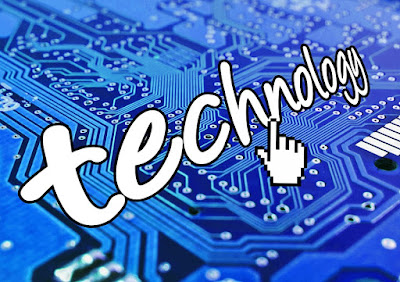 technology-blogging-niche