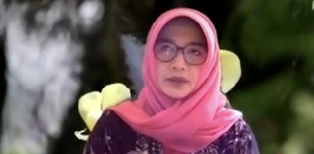 Saat Positif Covid-19, Wakil Ketua Ombudsman Lely Pelitasari Drop Karena Lihat Whatsapp