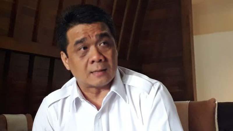 Anggap Anies Representasi PKS, Golkar DKI Dukung Riza Patria Jadi Wagub
