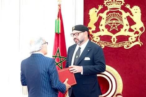 برنامج دعم وتمويل المقاولات.. بنك المغرب يعلن عن الإجراءات المتعلقة باعادة التمويل