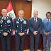 M.P. DE CHINCHA INSTALARÁ EN NUEVA AV. IDELFONSO AVIÓN DONADO POR LA FAP