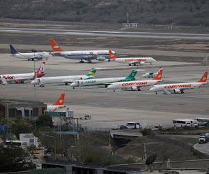 Airlines Group Inc. y Estelar Airlines reanudan vuelos con Estados Unidos
