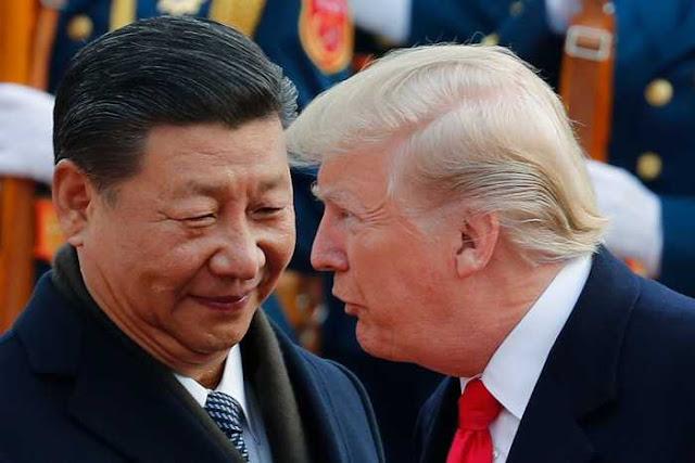 Tập Cận Bình: không lực lượng nào ngăn được Trung Quốc