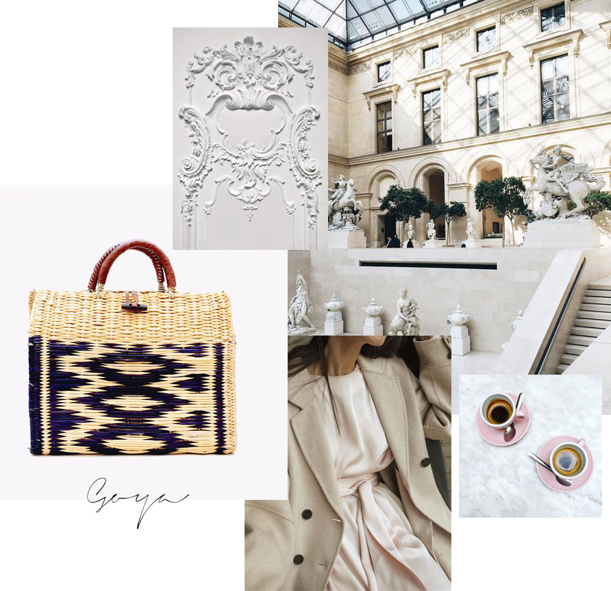 Around the World | Fashion News: Monthly Brief 03.31.18 – Clear Handbags, Wicker, the Death of Vetements & more