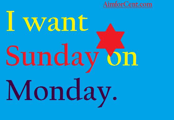 Top Boring Monday Quotes