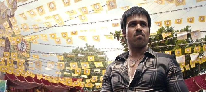Screen Shot Of Hindi Movie Shanghai (2012) Download And Watch Online Free at worldfree4u.com