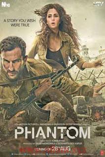 مشاهدة مشاهدة فيلم Phantom 2015 مترجم