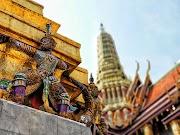 BANGKOK GETAWAY 6D/5N Itinerary