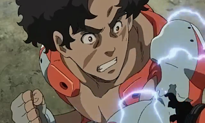 Megalo Box Episode 4 Subtitle Indonesia