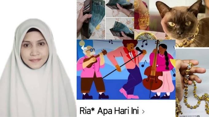 Ustazah Asma Harun dikecam netizen selepas menegur group Riak Apa Hari Ini