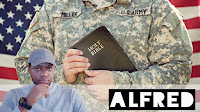 There Is Only Little Time Left For Patriots & Christians To Save America. Soon It Would Be Too Late : For America - by Alfred