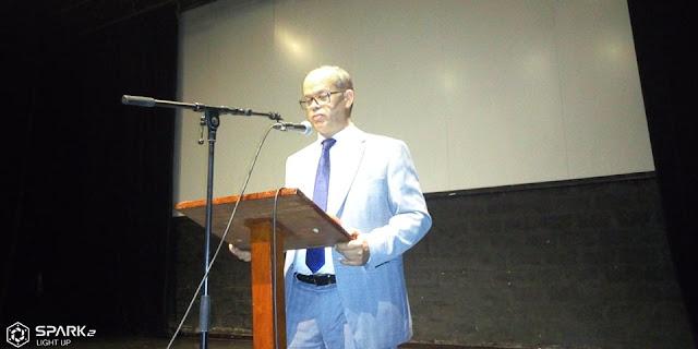 Guinée/éducation: la 3ème  édition du salon international du livre de jeunesse de Conakry ouvre ses portes l'ambassadeur du Maroc Monsieur Idriss Isbayen