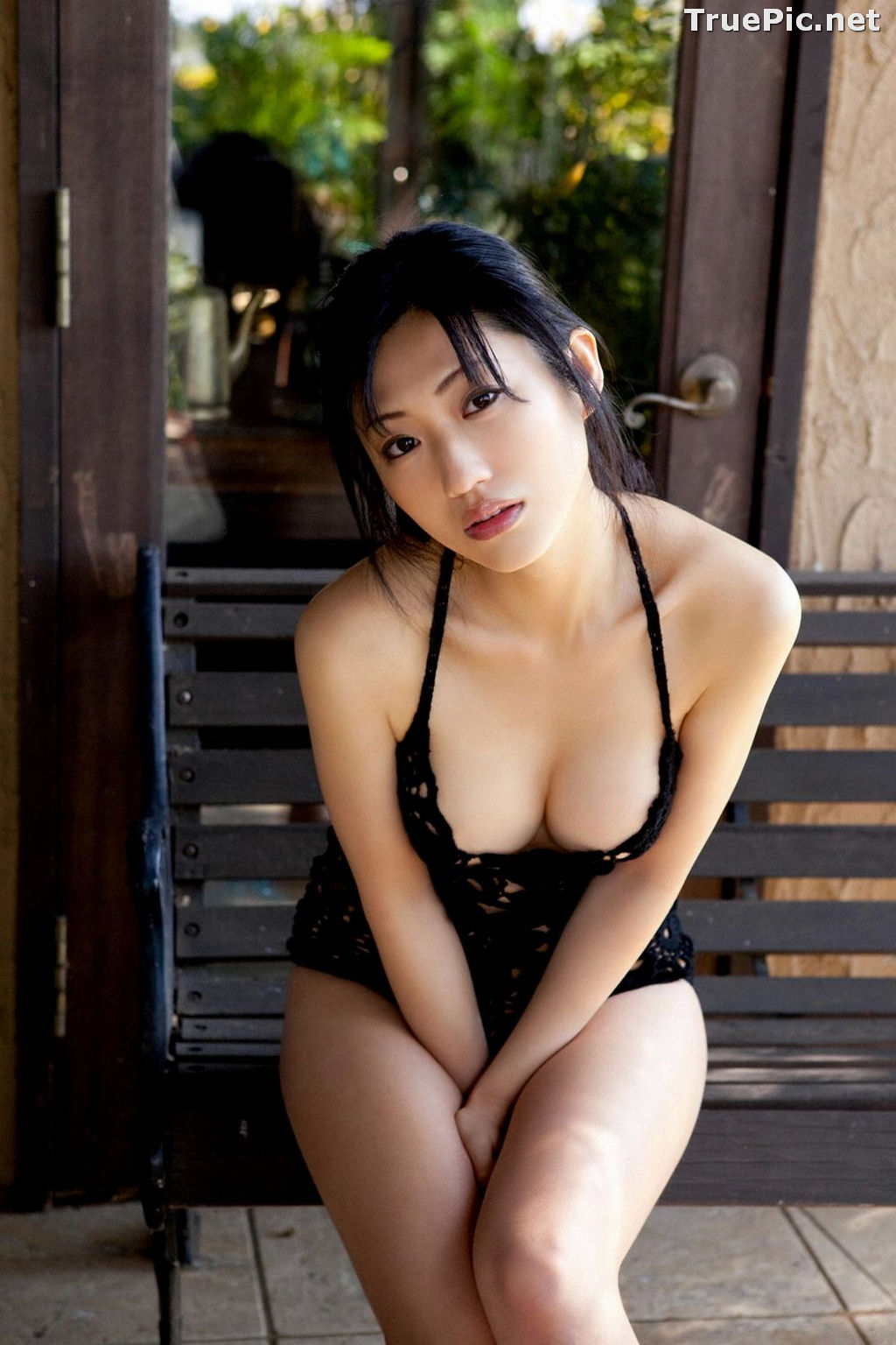 Image [YS Web] Vol.525 - Japanese Actress and Gravure Idol - Mitsu Dan - TruePic.net - Picture-7