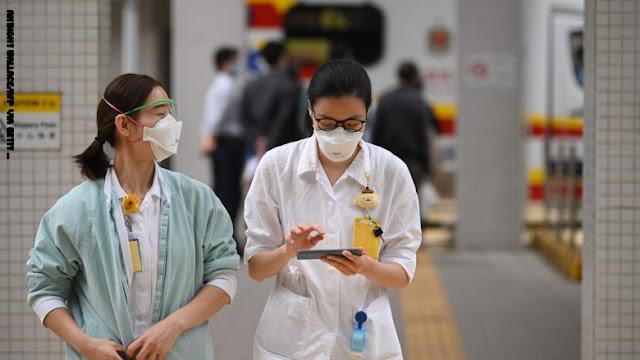 تقرير جديد عن أول مريض أمريكي مصاب بفيروس كورونا يكشف أعراض المرض