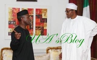 President Buhari And Osinbajo Have Been Earning Half Of Their Salaries Even Before Coronavirus - Femi Adesina