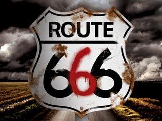 Los hechos paranormales siguen en la Carretera al Infierno