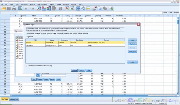 IBM SPSS Statistics Latest Full