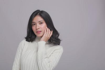 Melati Putri Jkt48 Graduate dan dapat pertunjukan kelulusan
