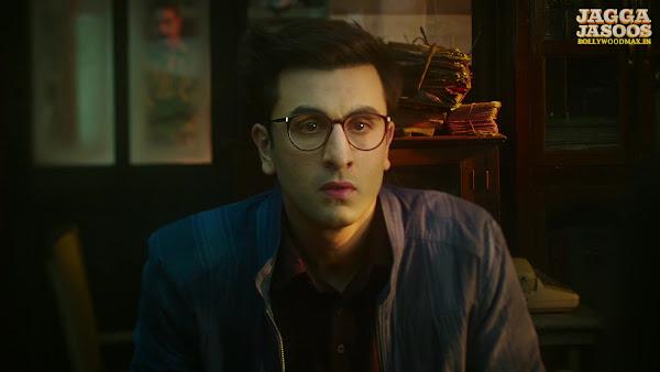 Ranbir Kapoor Jagga Jasoos