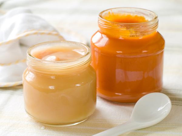 Comida Lanche e Refeição Idéias Para crianças Para o bebê, como fazer papinhas de bebê