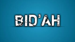 11 Hadist Bab Bid'ah