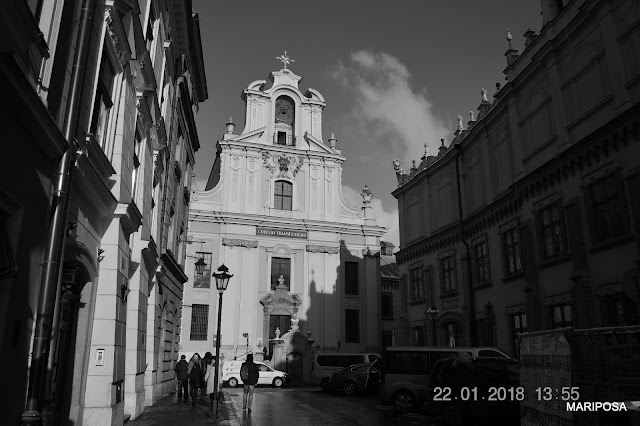 Muzeum Czartoryskich w Krakowie
