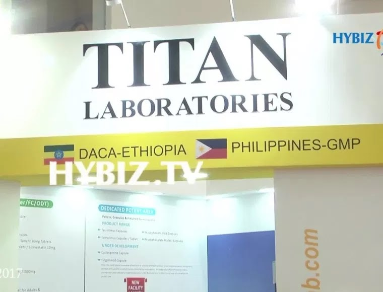 Quality Assurance Executive At Titan Laboratories Walk-in