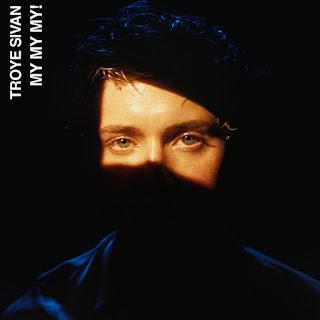 Lirik Lagu Troye Sivan - My My My!