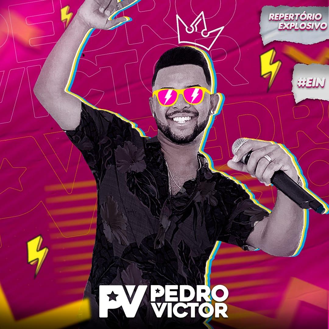 Pedro Victor - Promocional de Abril - 2020 - Repertório Explosivo