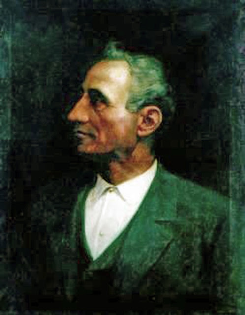 Retrato de Lagartijo, Julio Romero de Torres, Maestros españoles del retrato. Pintores españoles, Retratos de Julio Romero de Torres, Pintores Cordobese