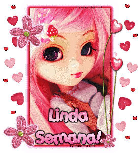 Linda Semana