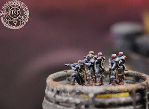 Light Infantry Squads picture 7