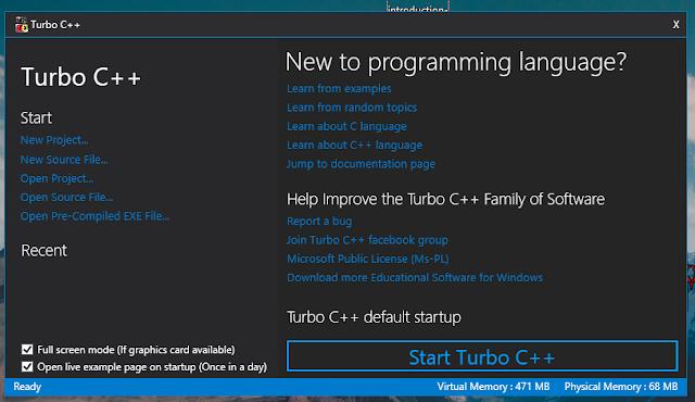 Compiler installation setup c programming Hindi tutorials