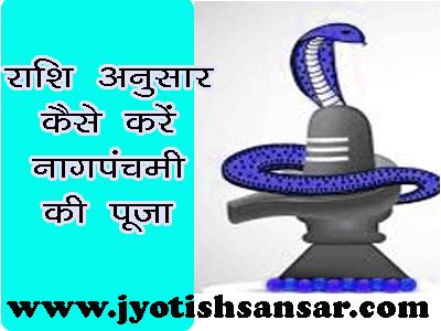 jyotish anusar kaise kare nagpanchmi puja