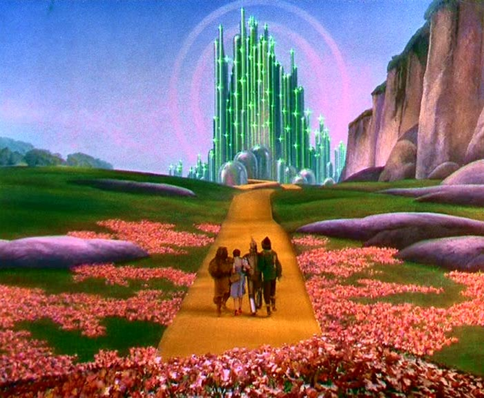 TODAYSGOLD: THE WIZARD OF OZ MOST FAMOUS MOVIE OF ALL TIME  TODAYSGOLD: THE...