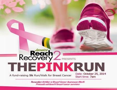 Cancer 5k Run