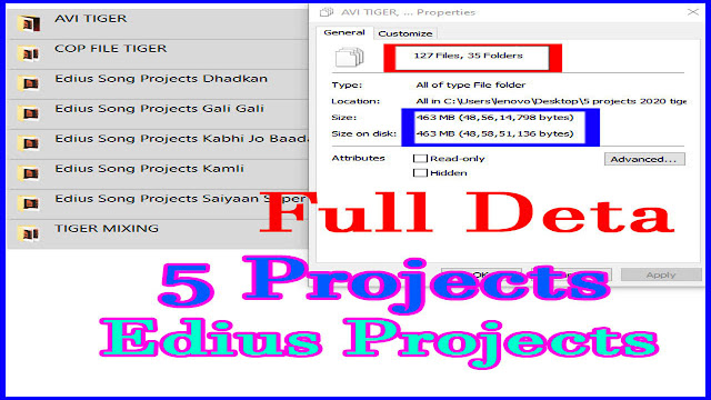 Edius 5 Bast New Project 2020 Free Download