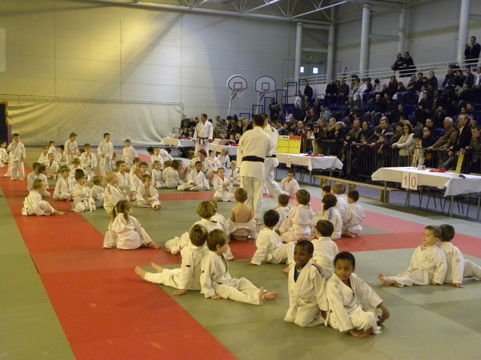 judo club d ville l s rouen d cembre 2012. Black Bedroom Furniture Sets. Home Design Ideas