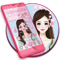 Cute Fashion Girl Apk free Download for Android
