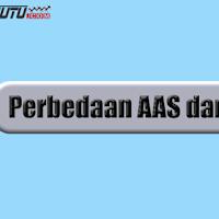 Perbedaan AAS dan ICP untuk Analisa Logam