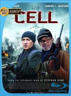 Cell (2016) HD [1080p] Latino [GoogleDrive] SilvestreHD