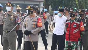 Haul Syekh Abdul QadirJailani di Ponpes  Al-Istiqlaliyyah diminta berjalan sesuai prokes