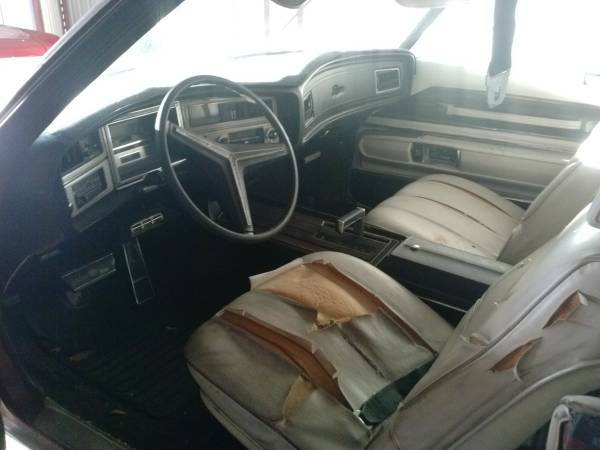 1971 Buick Riviera For Sale Buy American Muscle Car