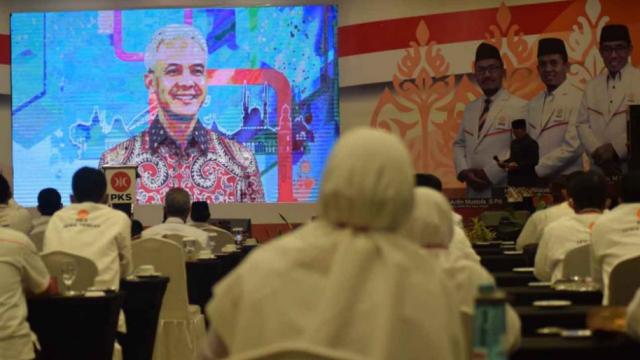 Jika PDIP Tak Usung Ganjar Pranowo, Akademisi UI: Kemungkinan PKS