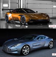 Aston Martin 1-77