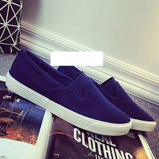 Sepatu Online Pria Model Terbaru MS1603004 Mei 2016