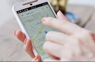 Cara Melacak & Menemukan Lokasi HP Android yang Hilang Ampuh