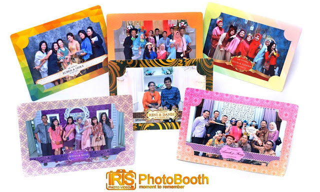 photobooth wedding souvenir